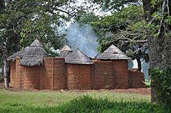 Natitengou - Koussoukoingou