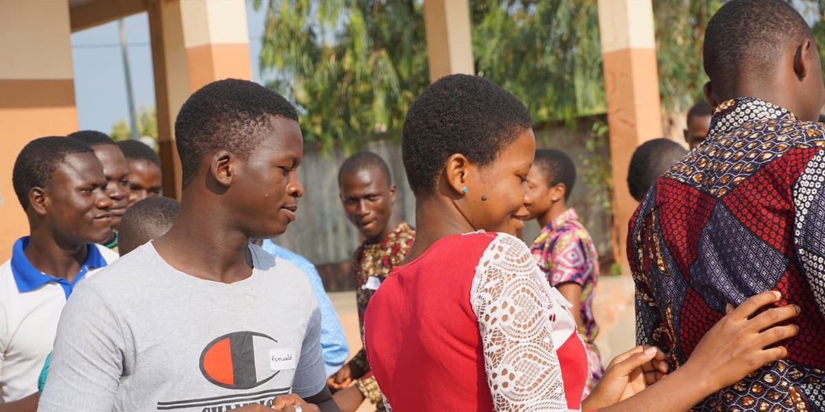 Benin Summer School 2019
