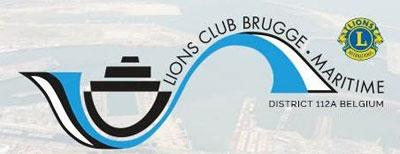 Lions Club Brugge Maritime - Zeebrugge