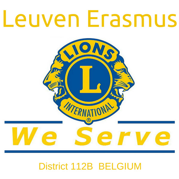 Lions Club Leuven Erasmus