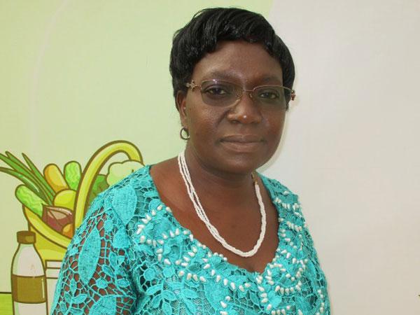 Antoinette Chabi